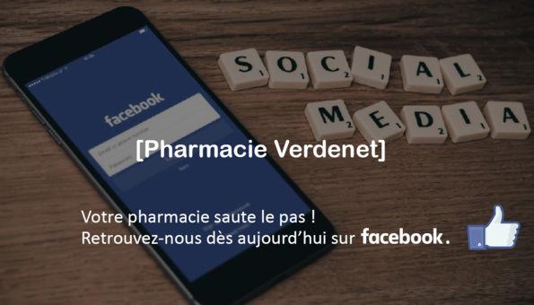 Pharmacie Verdenet,Saint -Vit