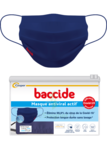 Baccide Masque Antiviral Actif à Saint -Vit
