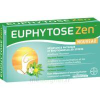 Euphytosezen Comprimés B/30 à Saint -Vit