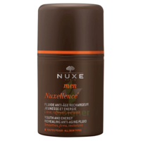 Nuxellence®, Fluide Anti-âge Rechargeur De Jeunesse Nuxe Men50ml à Saint -Vit