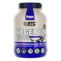 Stc Nutrition Vegetal Protein - Chocolat à Saint -Vit