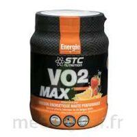 VO2 Max® - Orange à Saint -Vit