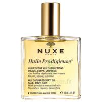 Huile prodigieuse®- huile sèche multi-fonctions visage, corps, cheveux100ml à Saint -Vit