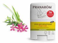 Pranarôm Aromapic Bio Stick Anti-moustiques Visage et Corps Stick/20g à Saint -Vit