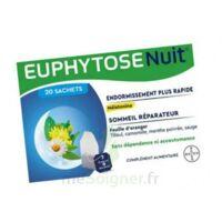 Euphytosenuit Tisane 20 Sachets à Saint -Vit