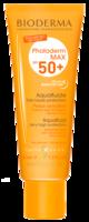 Photoderm Max Spf50+ Aquafluide Incolore T/40ml à Saint -Vit