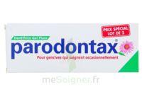 Parodontax Dentifrice Gel Fluor 75ml X2 à Saint -Vit