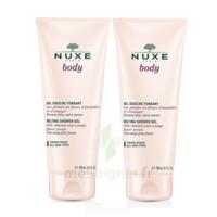 Nuxe Body Duo Gels Douche Fondants 200ml à Saint -Vit