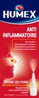 HUMEX RHUME DES FOINS BECLOMETASONE 50mcg/dose , suspension nasale 100 doses à Saint -Vit