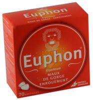 Euphon, Pastille à Saint -Vit