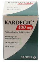 KARDEGIC 300 mg, poudre pour solution buvable en sachet à Saint -Vit