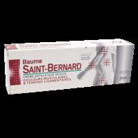 BAUME SAINT BERNARD, crème à Saint -Vit