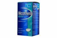 Nicotinell Menthe 1 Mg, Comprimé à Sucer Plq/96 à Saint -Vit