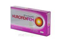 NUROFENFEM 400 mg, comprimé pelliculé à Saint -Vit
