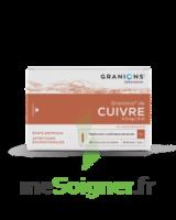GRANIONS DE CUIVRE 0,3 mg/2 ml S buv 30Amp/2ml à Saint -Vit