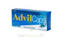 ADVILCAPS 200 mg Caps molle Plq/16 à Saint -Vit