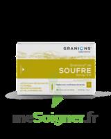 GRANIONS DE SOUFRE 19,5 mg/2 ml S buv 30Amp/2ml à Saint -Vit