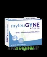 MYLEUGYNE L.P. 150 mg, ovule à libération prolongée Plq/2 à Saint -Vit