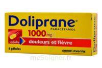 Doliprane 1000 Mg Gélules Plq/8 à Saint -Vit