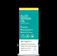 Aragan Aloé Repair-Oil Huile Concentration x 2*Fl/50ml
