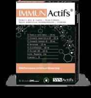 Synactifs Immunactifs Gélules B/30 à Saint -Vit