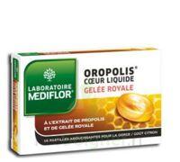 Oropolis Coeur liquide Gelée royale à Saint -Vit