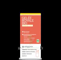 Aragan Gelée Royale Bio 15000 Mg Gelée Fl Pompe Airless/18g à Saint -Vit