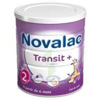 Novalac Transit + 2 800g à Saint -Vit