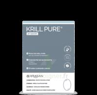 Aragan Krill Pure Gélules B/30