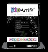 Synactifs Kidactifs Gélules B/30 à Saint -Vit