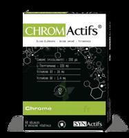 Synactifs Chromactifs Gélules B/60 à Saint -Vit