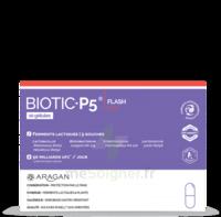 Aragan Biotic P5 FLASH Gélules B/10 à Saint -Vit