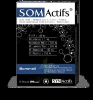 Synactifs Somactifs Gélules B/30 à Saint -Vit