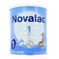 Novalac 1 Lait poudre 800g à Saint -Vit