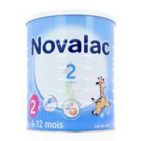 Novalac 2 Lait en poudre 800g à Saint -Vit