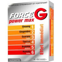 FORCE G POWER MAX, bt 10 à Saint -Vit