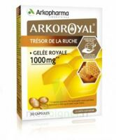 Arkoroyal Gelée Royale 1000 Mg Caps B/30 à Saint -Vit