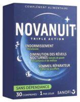 Novanuit Triple Action B/30 à Saint -Vit