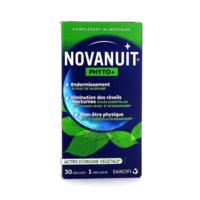 Novanuit Phyto+ Comprimés B/30 à Saint -Vit