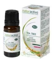 Naturactive Tea Tree Huile Essentielle Bio (10ml) à Saint -Vit