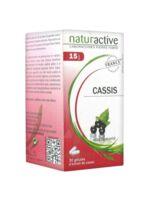 NATURACTIVE GELULE CASSIS, bt 30