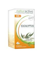 NATURACTIVE GELULE EUCALYPTUS, bt 30