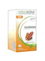 Naturactive Guarana B/30 à Saint -Vit