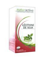 NATURACTIVE CAPSULE LECITHINE DE SOJA, bt 60 à Saint -Vit