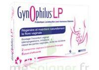 GYNOPHILUS LP COMPRIMES VAGINAUX, bt 2 à Saint -Vit