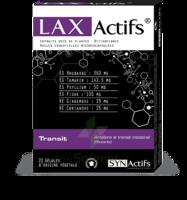 Synactifs Laxatifs Gélules B/20 à Saint -Vit
