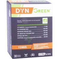 Synactifs Dyngreen Bio Gélules B/30 à Saint -Vit