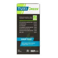 Synactifs Tuxigreen Bio Sirop Fl/125ml à Saint -Vit