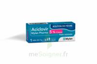 Aciclovir Mylan Pharma 5%, Crème à Saint -Vit