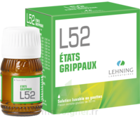 Lehning L52 Solution Buvable En Gouttes Fl/30ml à Saint -Vit